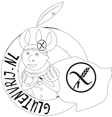 Nieuwsbrief Informatiepakket Voor De Glutenvrije Piet