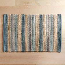 kitchen rugs. Perfect Rugs Tuscany Striped Blue 2x3 Rug Intended Kitchen Rugs T