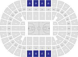 Nba All Star 2020 Tickets Blue A