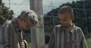 the boy in stripped pajamas by alyssa asche