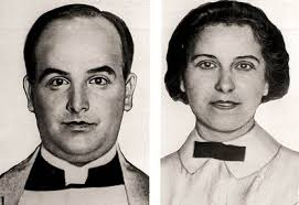 A 90-year mystery: Who killed the pastor and the choir singer ...