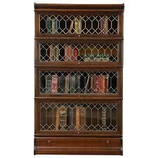 لا يلين نطاق الجمهور antique bookcase