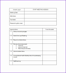 sample agendas for staff meetings teacher meeting agenda template staff meeting agenda sample staff