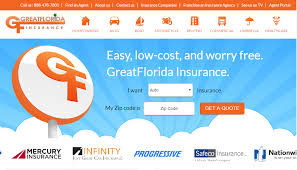 greatflorida ers insurance quote step 1