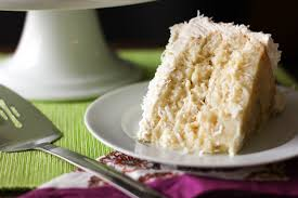 The Ultimate Moist Fluffy Ridiculous Coconut Cake Willow Bird Baking