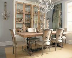 chic french dining e with aidan gray home parker dining table aidan gray home ethan