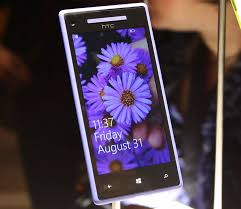 HTC 8XT - Mobile57 Ph