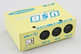 midi tutorial learn sparkfun com usb to midi adapter