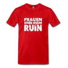 Sprüche T Shirts