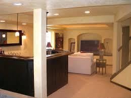 Design Your Basement Decoration Awesome Decoration