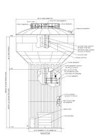 Concrete Cistern Tank Design Elevated Water Tank Design And Engineering Phoenix