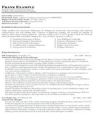 Government Resume Format Interesting Resume Examples For Government Positions Feat Government Job Resume