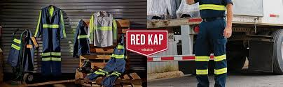 Aramark Coverall Size Chart Red Kap Mens Enhanced Visibility Twill Action Back Coverall With Chest Pockets Oversized Fit Long Sleeve