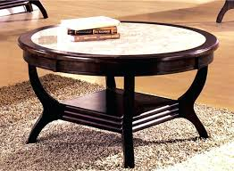 round marble table top coffee for incredible pertaining to idea 10