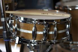 How to Refurbish and Old Drum Set - Breathing New Life Into Old Skins | DIY  Custom Drum Building - How to Build Drums