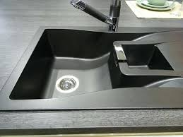 clean granite sinks sink how to clean a black kitchen granite composite by marvellous house trends clean granite sinks