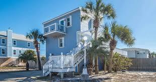 The <b>Blue Mermaid</b> ~ Pensacola Beach, Florida Vacation Home