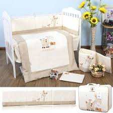 farm crib bedding cotton baby bedding set farm crib bedding set for newborns cute pony quilt farm crib bedding