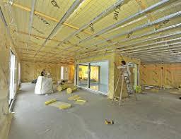 Elegant NF DTU 32.3 U2013 Construction Ossatures En Acier Maisons Et Bâtiments  Résidentiels