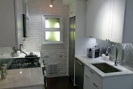 Art Deco Kitchen Cabinets Cool Art Deco Kitchen Cabinets Integrated With Living Room And