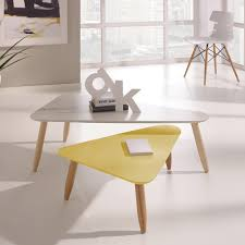Beda Nest of Tables in Yellow thumbnail ...