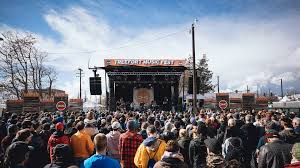 We gave it our best shot but found we could not replicate the festival at the level our fans and followers are accustomed to. Treefort Music Fest 2021 Tickets Bands For Fall Edition Idaho Statesman