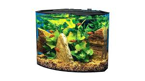 acrylic fish tank diy tetra crescent review aquarium fabricated custom acrylic fish tank diy