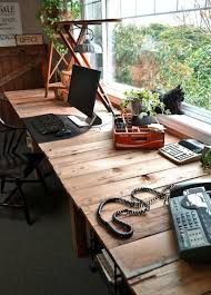 pallet furniture desk. How To Build A Desk From Wooden Pallets \u2013 DIY Pallet Furniture Ideas : Home  Office