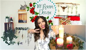 diy room decorations 2015 tumblr greenery plants youtube
