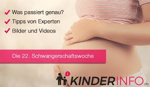 ᐅ 22 Ssw Schwangerschaftswoche Details Im überblick