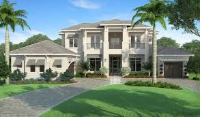 best of 4 bedroom 2 story 3 car garage house plans