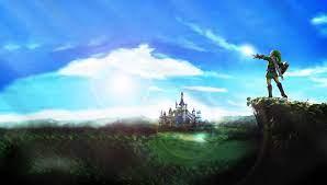 Zelda Backgrounds free download ...