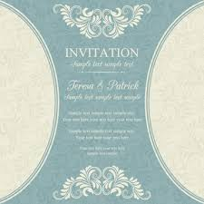 Holiday Invitation Background Eps Free Vector Download 188 444 Free