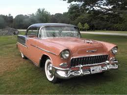 1955 Chevrolet Bel Air for Sale | ClassicCars.com | CC-774700