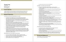Data Scientist Resume Objective 3d Tuning Resume Now 3d Resume