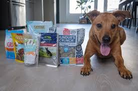The Best Dog Treats For 2019 Reviews Com
