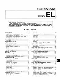 nissan note e12 wiring diagram nissan image wiring manual de taller nissan almera n15 electrical system pdf on nissan note e12 wiring diagram