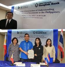 Bangkok Bank Public Company Limited Manila Branch