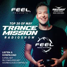 DJ Feel - <b>TOP 30</b> OF MAY 2019 (11-06-2019) – DJ Feel
