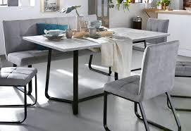 Tisch In Betonoptik Ausziehbar Esstisch 120 Tournassoudorg