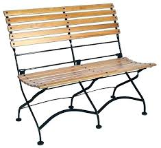 folding outdoor bench black wood outdoor bench black wood entry bench wooden outdoor high back french