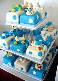 Baby Boy Theme Cake Under The Sea Birthday Cakes For Boys Baby