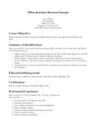 How To Make A Medical Assistant Resume Resume Templates Medical Assistant Mazard Info