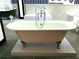 repair cast iron bathtub bathtubs drain rust hole