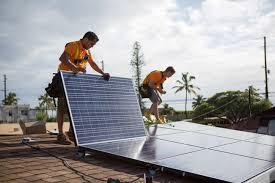 bestcompany com vivint solar installation