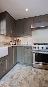 Taupe kitchen cabinets Island Warm Stone On Kitchen Cabinets By Christine Donner Kitchen Design Inc Fundaciontrianguloinfo 30 Cabinet Colors That Will Rejuvenate Your Kitchen Rugh Design