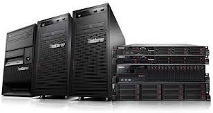 PJ Networks Pvt. Ltd IBM Servers