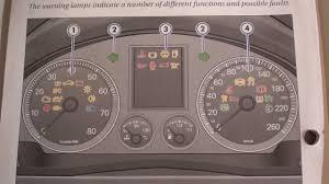 vw jetta dashboard warning lights