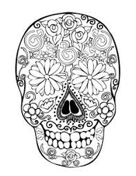Small Picture Halloween Coloring Pages For Older Kids Site Image Free Printable