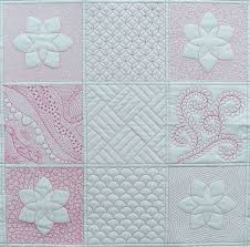 107 best Pink quilts images on Pinterest | Pink quilts, Quilt ... & Machine quilting sampler techniques by Kathy K. Wylie Adamdwight.com